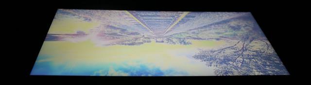 实拍效果立显 IPS硬屏色彩视角秒杀TN