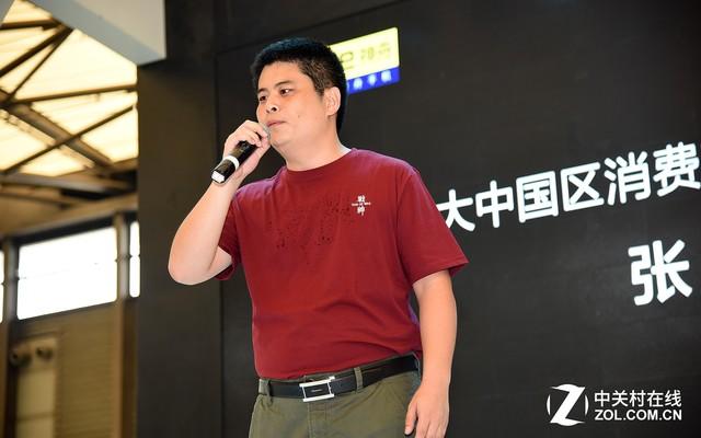 ChinaJoy 2016:神舟首日活动精彩纷呈