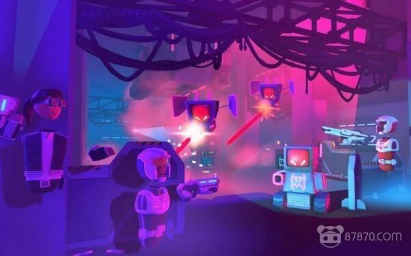 VR应用《Rec Room》PSVR版有望年底上线