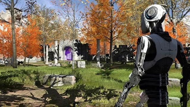经典游戏改编《塔罗斯法则VR》即将上线