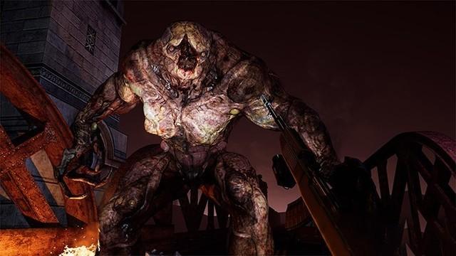 暗黑怪物《布鲁克海文实验》登陆GearVR