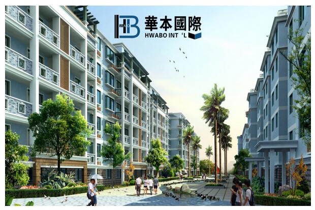 华本国际3D指纹门禁系统 全方位保障出租屋安全