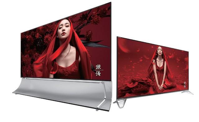8K比4K还便宜!夏普电视简直不让同行活了