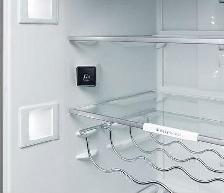 博世推智能冰箱 旨在减少食物浪费