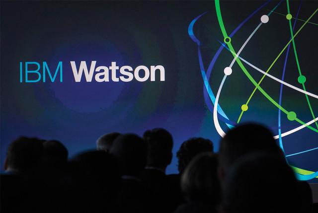 沃森新用途 帮IBM云服务生成视频元数据