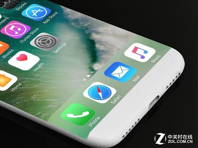 苹果手机都跪舔!为何OLED显示器却难产