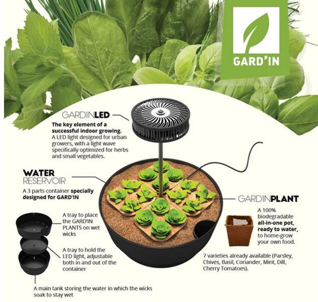 JARD'IN 私人菜园