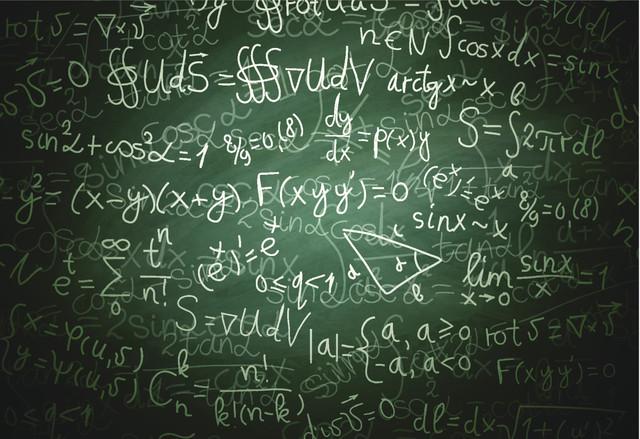 套路深不可测 数学竟是为虎作伥的工具?