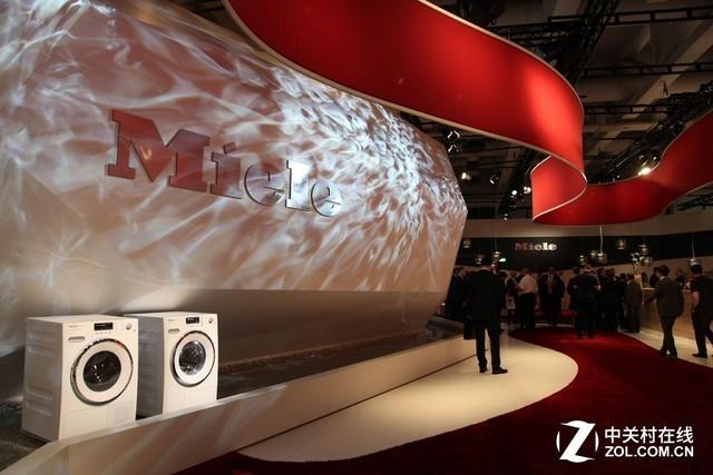 IFA2017柏林电子展 中国家电在欧洲将遇到什么
