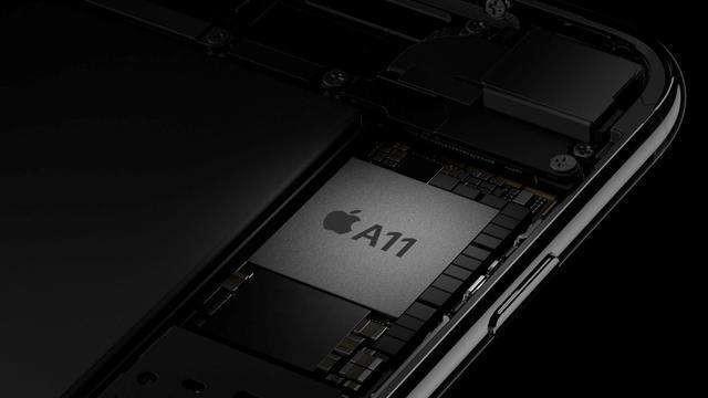 有钱任性!苹果自研PC处理器和手机基带