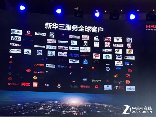 """新华三IT分销:走进融合制胜的""""赢""""利时代"""