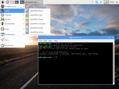 树莓派PIXEL OS发布 要做PC最好桌面环境