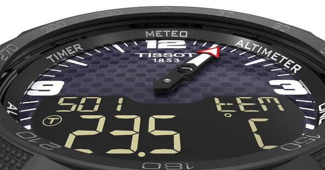 Swatch开始研发智能手表系统Swiss OS