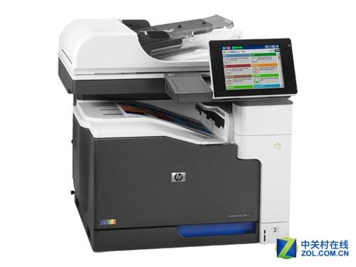HP M775dn商用一体机特价热销仅24300元