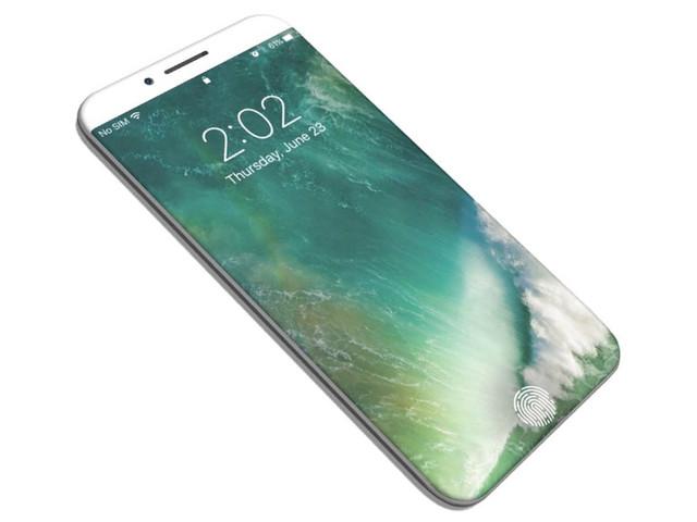 iPhone8卖1000美金 三星显示收超1000亿