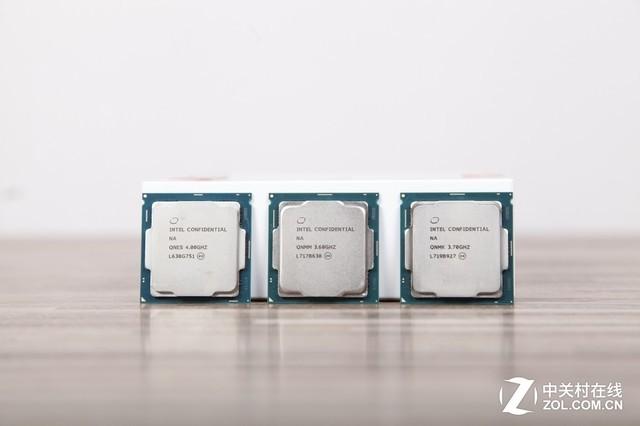 11.11促销开启 玩游戏应该选什么CPU?