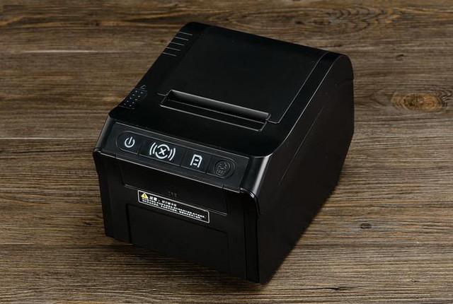 佳落GP-U80300III暖和敏打印机评测