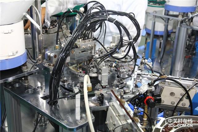 国内巅峰力量 TTC正牌科电工厂行回顾