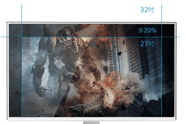 Hpdvi H3216--- 一台懂你的显示器