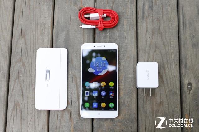 360N4A:质价比一流的千元价位良品手机