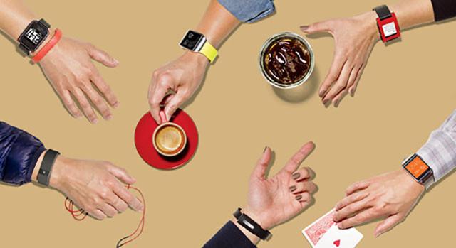 四成中国消费者愿意购买可穿戴设备