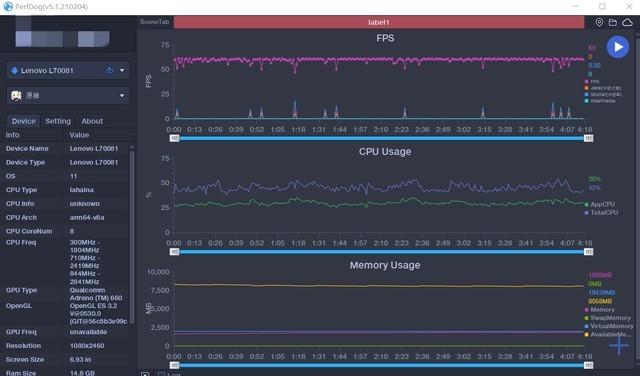 冰沨散热+八神键操作 拯救者电竞手机2 Pro全面评测(审核)